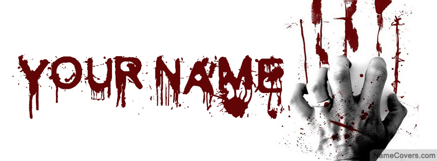 Create this Name Cover
