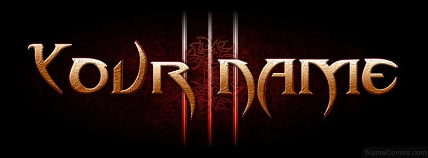 Diablo 3 PAL TP Xbox 360 Cover | Cover Dude