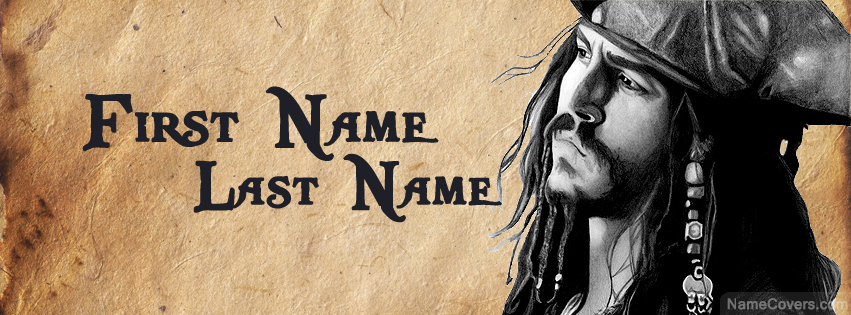 Facebook Name Covers